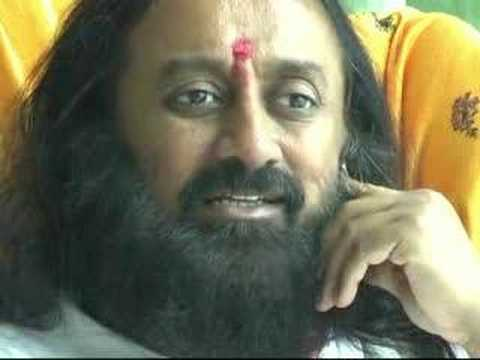 Sri Sri Ravi Shankar: Spreads Word Of Peace
