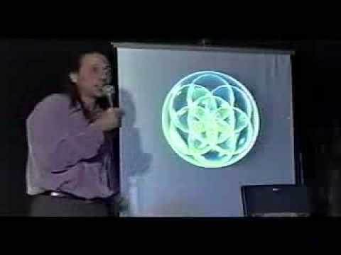 Nassim Haramein:  Odyssey Into Hyperspace And Beyond (16 of 45)