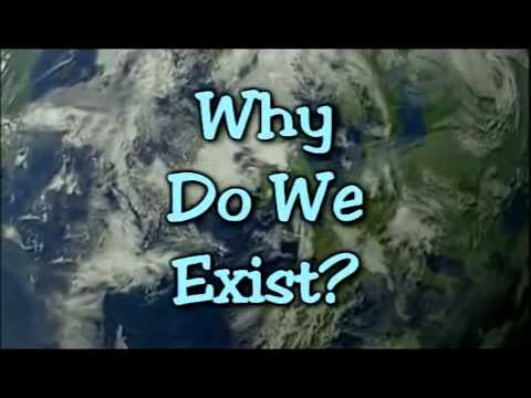 Bashar: Why Do We Exist