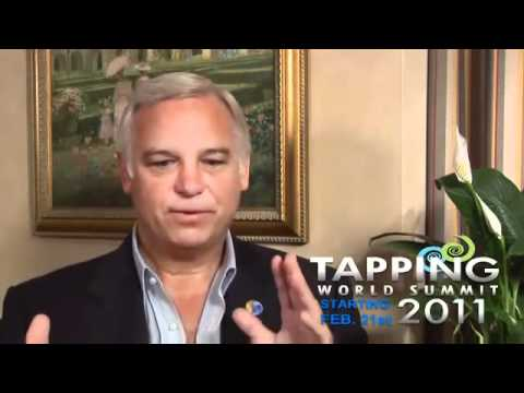 Jack Canfield: Tapping World Summit 2011