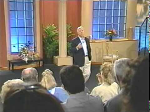 Jack Canfield: Making Your Dreams Come True (8 of 9)