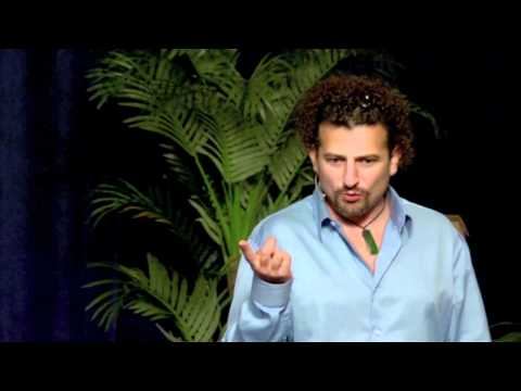 David Wolfe On Zapping - Part 2