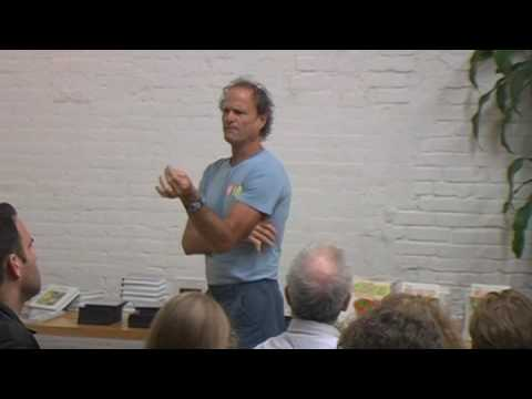 Dr Doug Graham: Raw Food Meal Size and Frequency