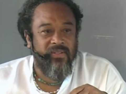 Mooji: Resistance & Restlessness - Approaching Dissolution (1 of 2)