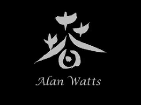 Alan Watts: Chasing Yourself