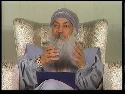 OSHO: A Courageous Jump Into The Ocean Of Life