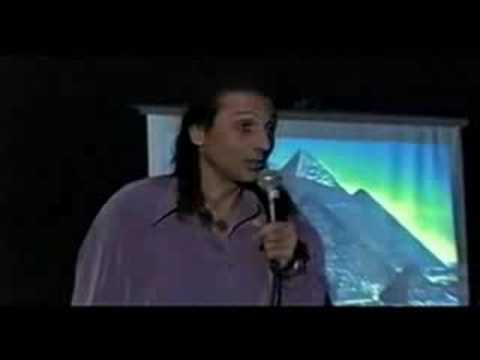 Nassim Haramein: Pyramids And Sun-Gods (1 of 4)