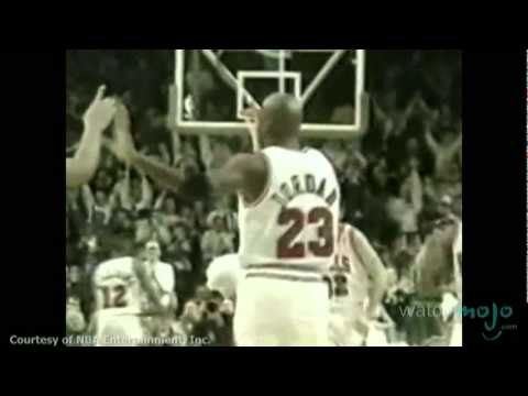 Michael Jordan: Biography, Highlights Of Chicago Bulls Star