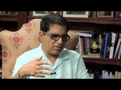 Deepak Chopra: On Michael Jackson And Prescription Drugs