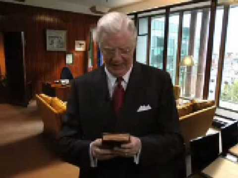 Bob Proctor: All You Need Is Six Minutes Each Day To Success