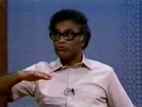 Anthony De Mello: Rediscovering Life, Part 3 (1 of 8)