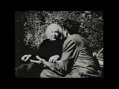 Albert Einstein: How I See The World (6 of 6)