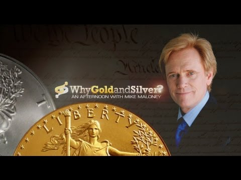 Why Gold & Silver? FULL MOVIE - Mike Maloney Tells All