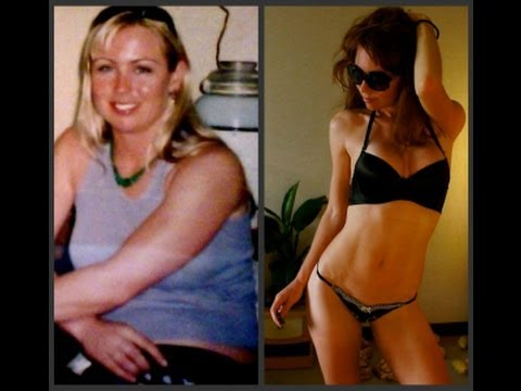 Freelea: My AMAZING 40lb WEIGHT LOSS On Raw Food. Before & Afters