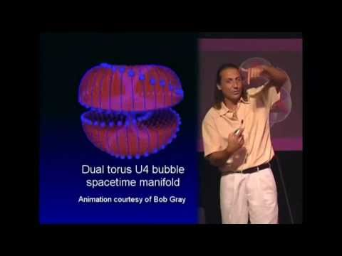 Nassim Haramein: Earth Is Not Revolving Around The Sun!