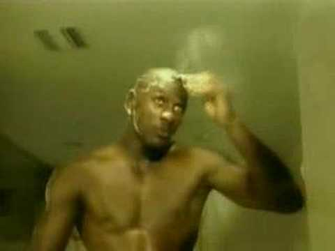 Michael Jordan Cologne Commercial 1996