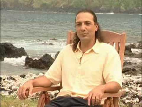 Nassim Haramein: Event Horizon (3 of 5)