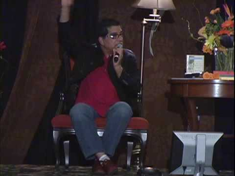 Deepak Chopra: The Mystery Of Consciousness