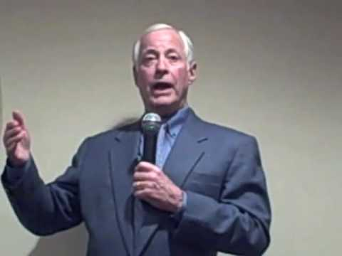 Brian Tracy: How To Reinvent Yourself (5 of 5)