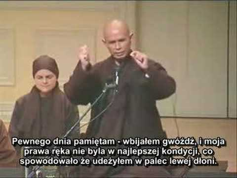 Thich Nhat Hanh: Ego