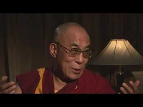 Dalai Lama: One On One (2 of 2)