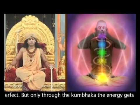 Swami Nithyananda: Nithya Kriyas For Diseases And Disorders