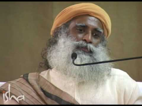 Sadhguru: How Do I Control Excitement?