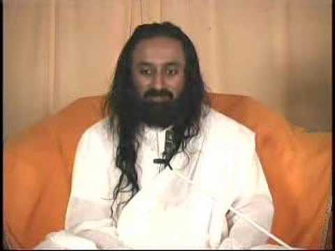 Sri Sri Ravi Shankar: The Human Mind