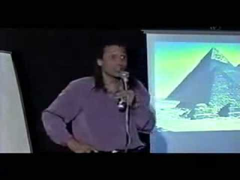 Nassim Haramein:  Odyssey Into Hyperspace And Beyond (26 of 45)