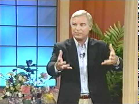 Jack Canfield: Making Your Dreams Come True (5 of 9)