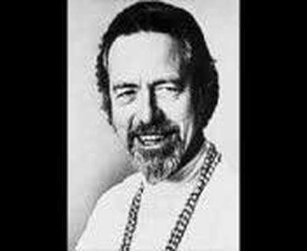 Alan Watts: On Insecure Societys and Hermits