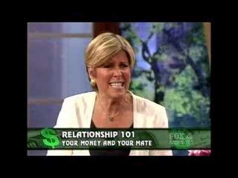 Suze Orman on The Morning Show with Mike and Juliet (3 of 3)