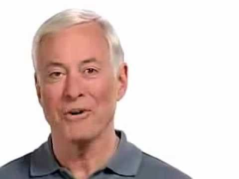 Brian Tracy: You Are What You Think About