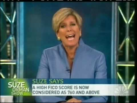 Suze Orman: Why Do We Need Credit Card?