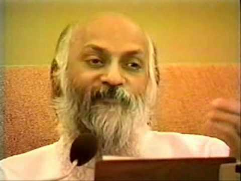 OSHO: A Buddha Will Be Misunderstood (2 of 2)