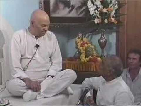 Papaji: You Are That Emptiness Which Is Here
