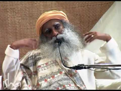 Sadhguru: Nothing Seems To Be Working