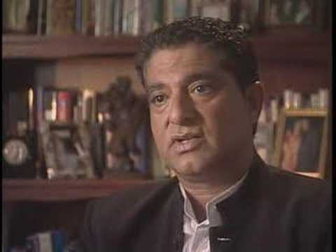 Deepak Chopra: Healing Quest: - On Spirit and Healing