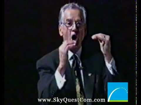 Zig Ziglar: Keys To Igniting Motivation And Success