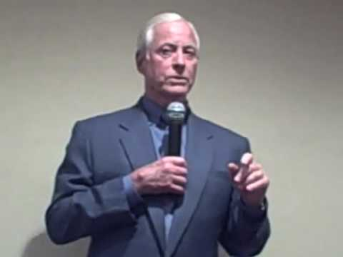 Brian Tracy: How To Reinvent Yourself (2 of 5)