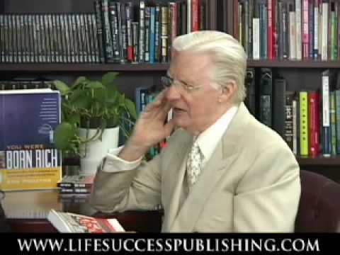 Bob Proctor: Interview (1 of  2)