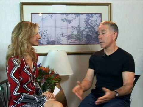Dan Millman: Linda Swain Interview (3 of  3)