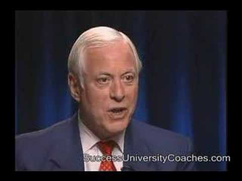 Brian Tracy: Wealth, Happiness, And Doing What You Love