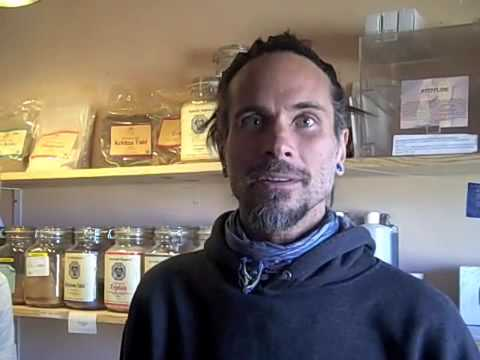 Dr Gabriel Cousens: The Tree of Life Dispensary