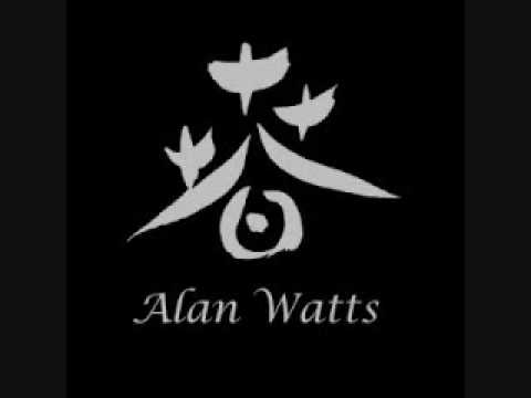 Alan Watts: Conforming To Society