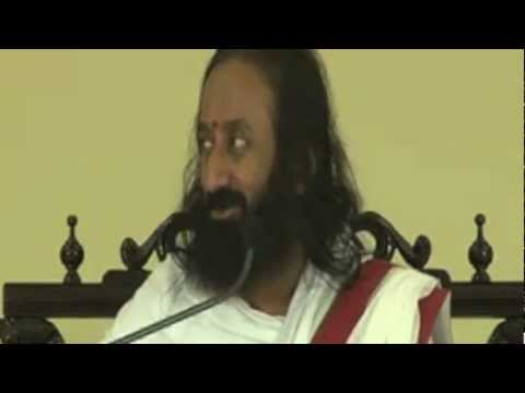 Sri Sri Ravi Shankar: The Guru Disciple Tradition