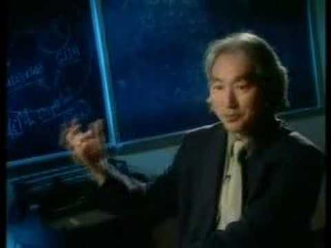 Michio Kaku: On Aliens, Physics