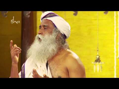 Sadhguru: Yugas - The Tide Of Time