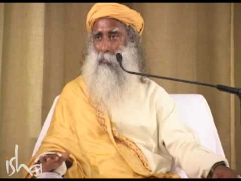 Sadhguru: Boosting Fertility