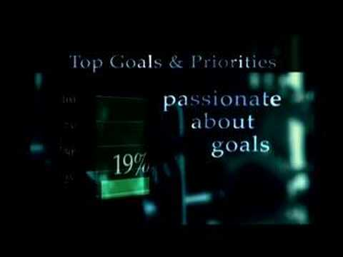 Stephen Covey: Goals And Priorities